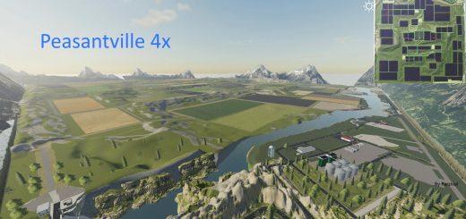 PEASANTVILLE 4X V1.0