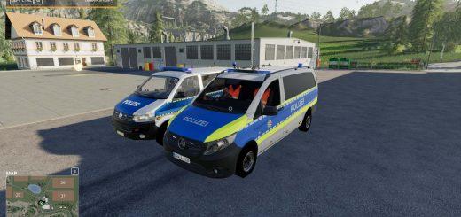 POLICE PACK V1.0