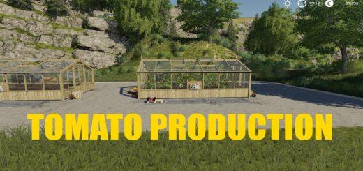 TOMATO PRODUCTION V1.0