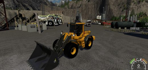 VOLVO F SERIES (NO TUNING) FS19 V1.0