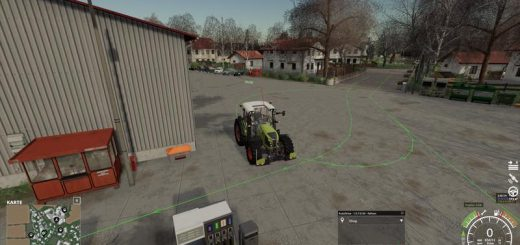 AUTODRIVE COURSES FOR THE MUNICIPALITY OF RADE V1.0