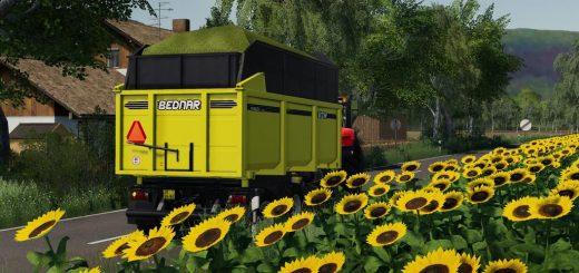BEDNAR TC 21000 V1.0