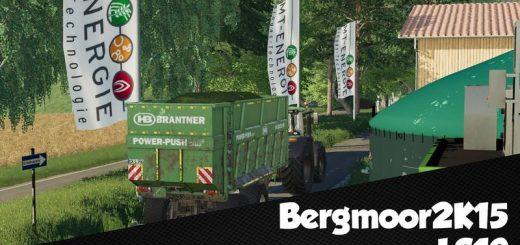 BERGMOOR2K15 MIXED LOT FOR LS19 V1.0