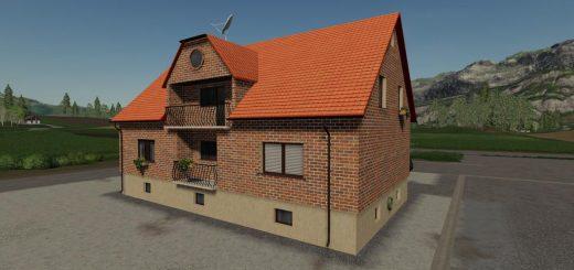 BRICK HOUSE V1.0