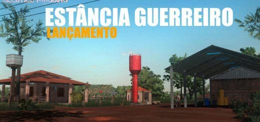 ESTANCIA GUERREIRO V1.0