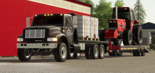 EXP19 INTERNATIONAL 4900 PACK V1.0
