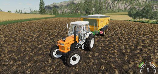 FIAT1300DT TUNING V1.0
