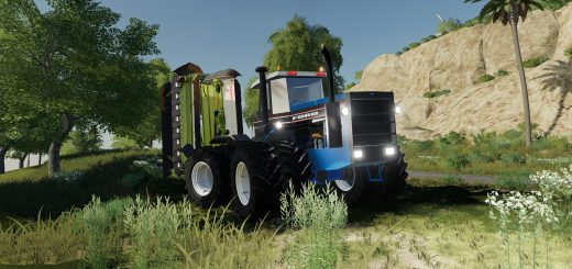 FORD VERSATILE 846 CONVERTED BETA V1.0