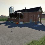FS19 WINERY V1.0