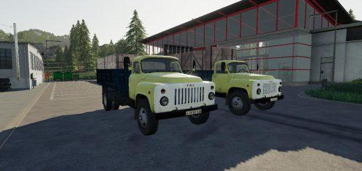 GAZ 53 V1.0