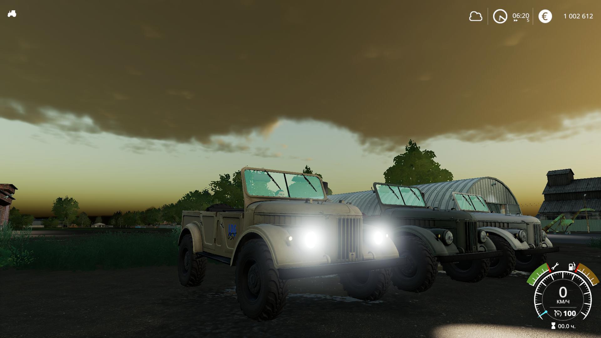 FS19 Mods, Farming Simulator 19 Mods