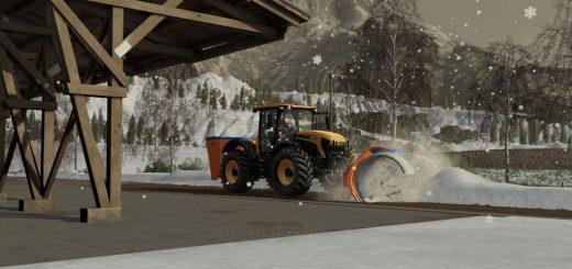HAUER SNOW PACK V1.0.2