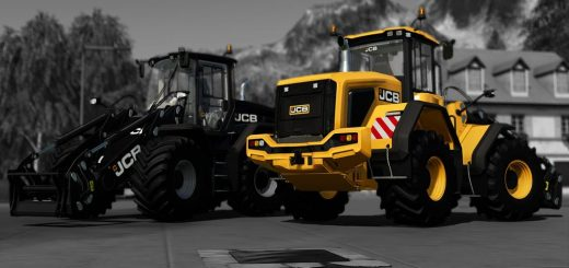 JCB 435S STAGE IV AND V V1.0
