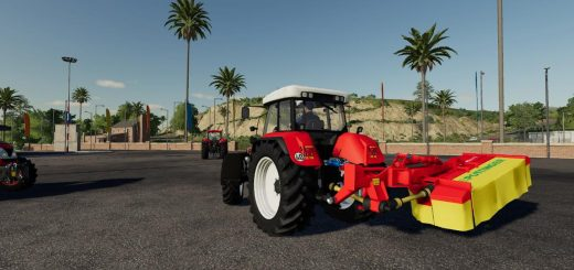 POTTINGER EUROCAT 275 V1.0