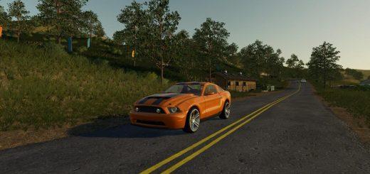 ROAD RAGE V1.0