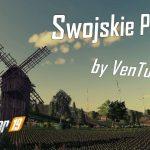 SWOJSKIE POLA V1.0