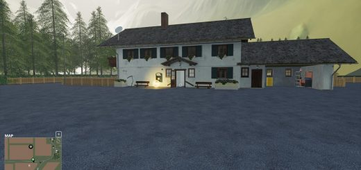 TALBACH MAP V1.0