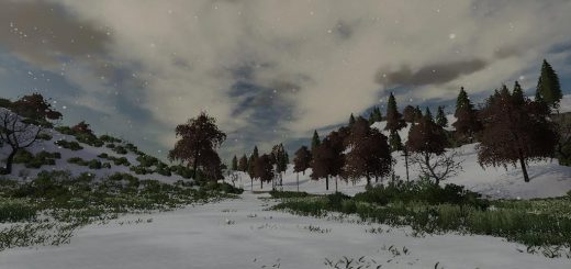 SEASONS GEO: U.S.A EASTERN V1.0
