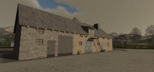 A PACK OF POLISH BUILDINGS V1.0