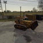 CHTZ T 130 V1.0