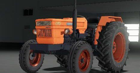 FIAT 850 V2.0