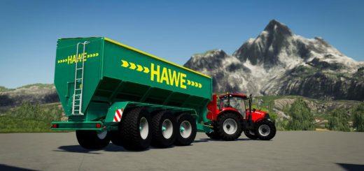 HAWE ULW 5000 V1.0