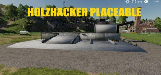 HOLZHACKER FACTORY V1.0