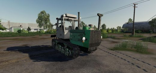 HTZ T 150 CRAWLER V1.0.0.1