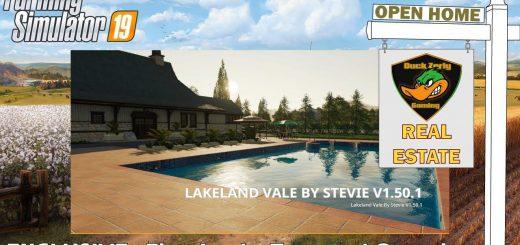 LAKELAND VALE BY STEVIE