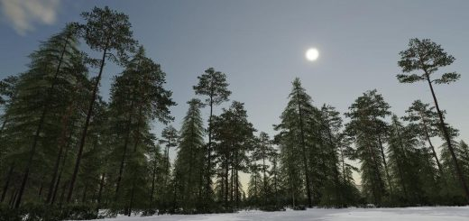 SEASONS GEO: LAPLAND V1.0