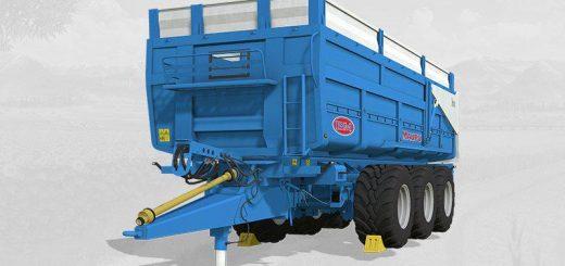 MAUPU TDM 7632 ORIGINE RED + BLUE V1.0