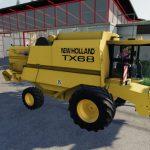 NEW HOLLAND TX66 V1.0
