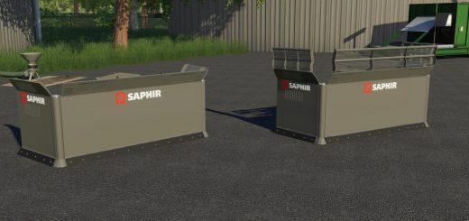 SAPHIR MES 400 V1.0