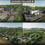 SLOVAK VILLAGE V1.0
