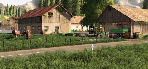 THE HILLS OF SLOVENIA V1.0