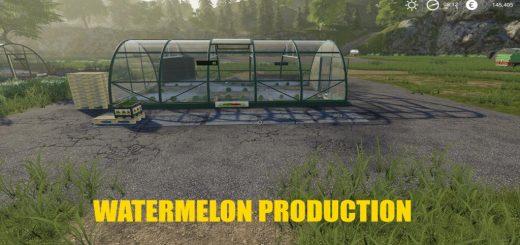 WATEREMELON PRODUCTION V1.0