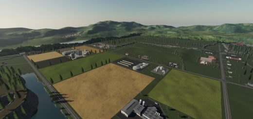 WESTRIDGE FARMS V2.0