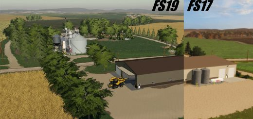 WINDCHASER FARM V1.0