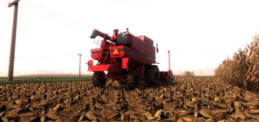 CASE IH 1660 US/CDN V1.1