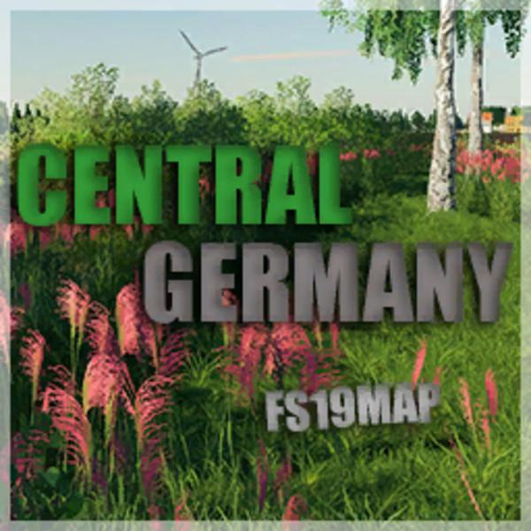 CENTRAL GERMANY V1.0