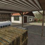 GERMAN COW BARN V1.0