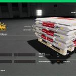 KONG AG FERTILIZER PALLET V1.0.0.2