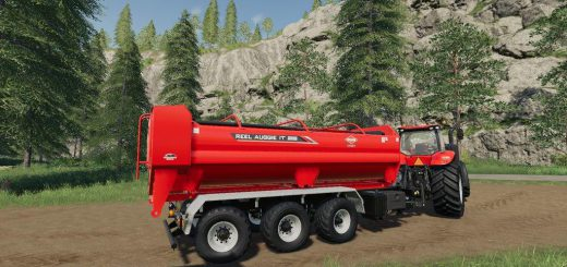 KUHN IT 26 CUSTOM V1.0