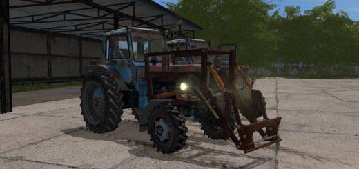 MTZ-82