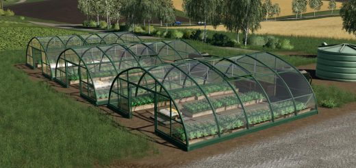 ONION GREENHOUSES V1.0