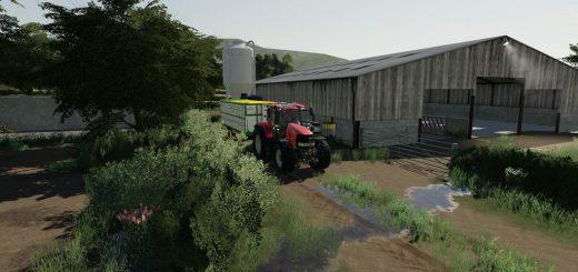 SOMERSET FARMS V1.0