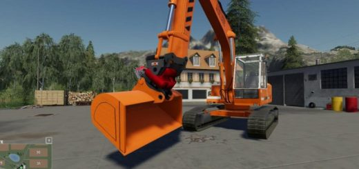 TOOLS FOR LIEBHERR 902 PACK V1.0