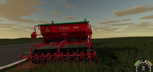 UNIA IDEA V1.0
