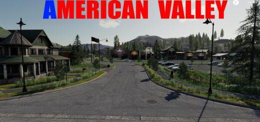 AMERICAN VALLEY V1.0