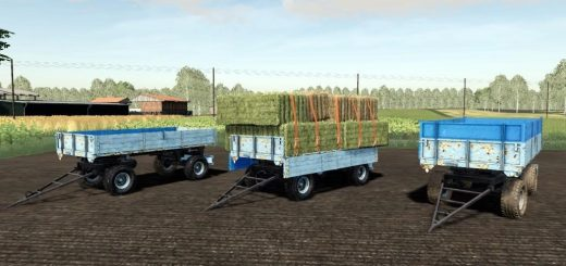 BSS 8T PACK V1.0